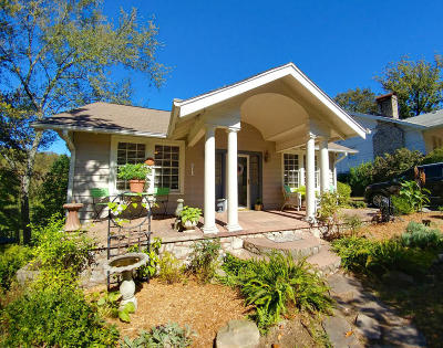 Chattanooga Single Family Home For Sale: 3219 Alta Vista Dr