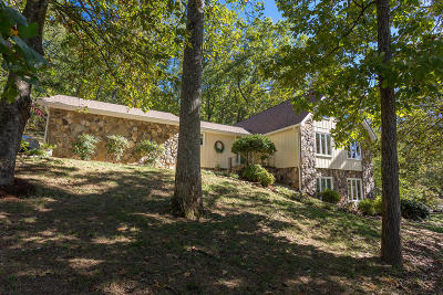 Cleveland Single Family Home For Sale: 2270 Tennessee Nursery Rd