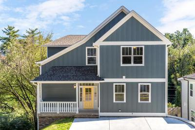Chattanooga Single Family Home For Sale: 232 Baker St