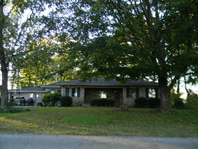 Hixson Single Family Home For Sale: 6407 Fairview Rd