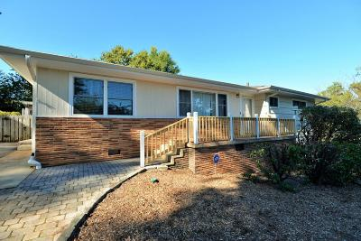 Single Family Home For Sale: 4605 Crestview Dr