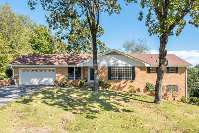 Chattanooga Single Family Home For Sale: 409 Caraway Turn