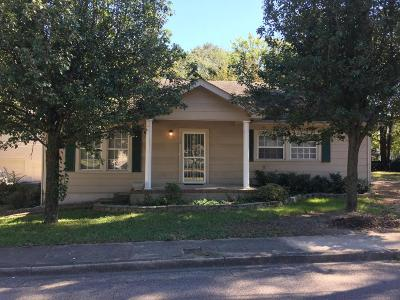 Chattanooga Single Family Home For Sale: 112 S Moore Rd