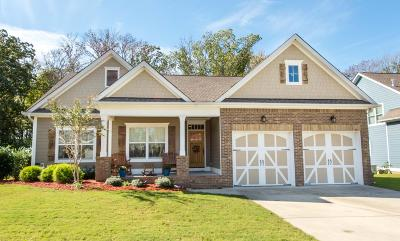 Ooltewah Single Family Home For Sale: 9054 Silver Maple