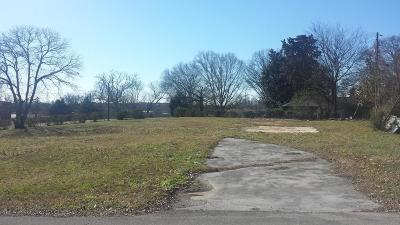 Chattanooga Residential Lots & Land For Sale: 6216 Laguana Dr