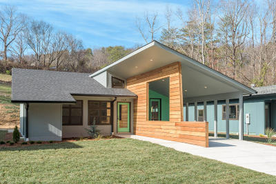 Chattanooga Single Family Home For Sale: 1769 White Oak Rd