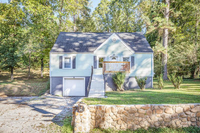 Chattanooga Single Family Home For Sale: 3504 Lamar Ave