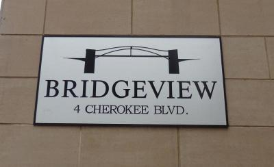 Chattanooga Condo For Sale: 4 Cherokee Blvd #Apt 225