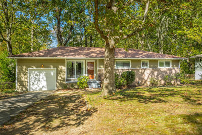 Signal Mountain Single Family Home For Sale: 611 Texas Ave
