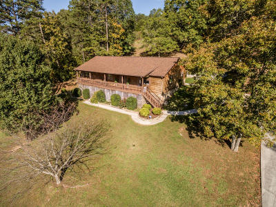 Dayton Single Family Home For Sale: 201 Riverview Dr
