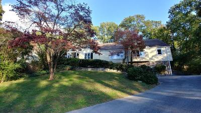 Chattanooga Single Family Home Contingent: 1404 Shady Cir