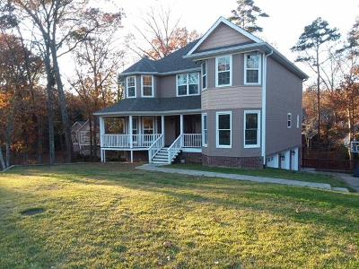 Ooltewah Single Family Home For Sale: 9235 Shay