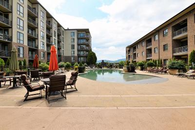 Chattanooga Condo For Sale: 200 Manufacturers Rd #329