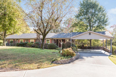 Spring City Single Family Home For Sale: 1629 Piney Point Rd