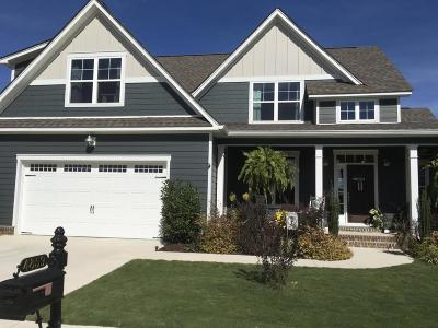 Chattanooga Single Family Home For Sale: 4859 Preserve Dr