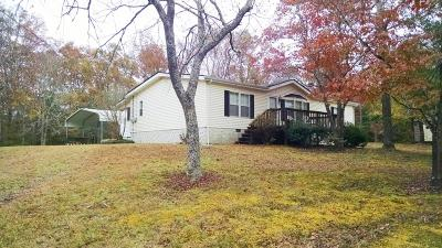 Ringgold Single Family Home For Sale: 235 Harbuck Rd