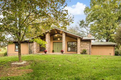 Cleveland Single Family Home For Sale: 446 SW Holloway Rd