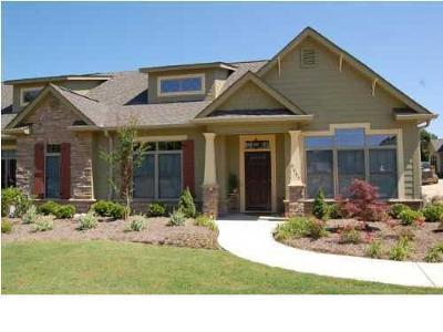 Ooltewah Condo For Sale: 9533 Collier Pl #47