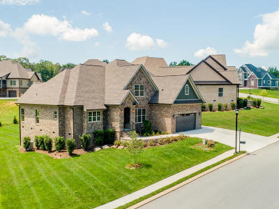 Ooltewah Single Family Home For Sale: 3177 Whistling Way