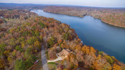 Soddy Daisy Single Family Home For Sale: 13405 Bellacoola Dr
