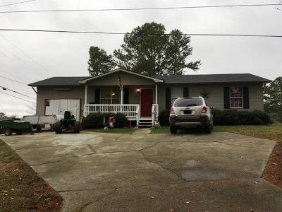 Birchwood Single Family Home For Sale: 12413 Cranfield Rd