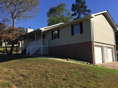 Ooltewah Single Family Home For Sale: 8320 Crossbow Ct