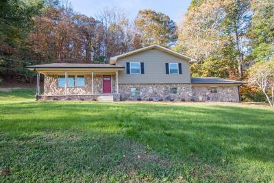 Ringgold Single Family Home Contingent: 325 Stanley Dr