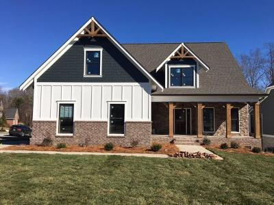 Hixson Single Family Home Contingent: 516 Canyon Edge Ln #91
