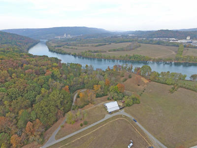 Chattanooga Residential Lots & Land For Sale: 3197 River Canyon Tr