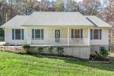 Ringgold Single Family Home Contingent: 435 Pine Ridge