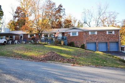 Chattanooga Single Family Home For Sale: 3615 Chumley Ln