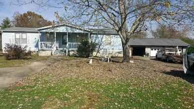 Soddy Daisy Single Family Home For Sale: 1727 Ples Ln