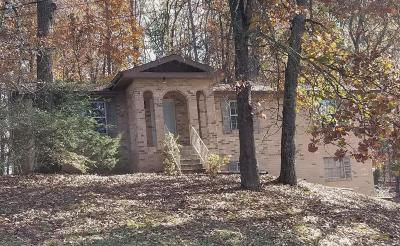 Ooltewah Single Family Home For Sale: 4006 Lost Oaks Dr