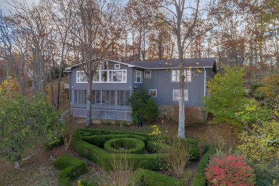 Lookout Mountain Single Family Home Contingent: 465 Brow Lake Rd