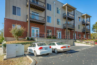 Chattanooga Condo For Sale: 817 Flynn St #Apt 103