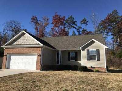 Ringgold Single Family Home For Sale: 345 Southern Dr