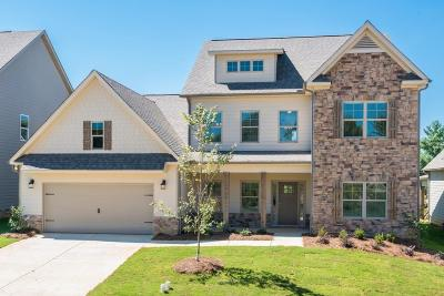 Ooltewah Single Family Home For Sale: 9718 Haven Port Ln #4