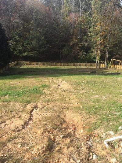 Hixson Residential Lots & Land For Sale: 1922 Colonial Way Cir