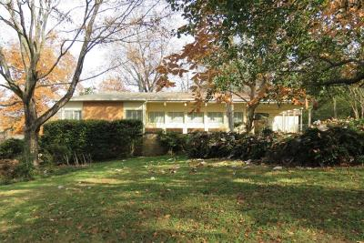 Cleveland Single Family Home For Sale: 3782 Bowman Circle Dr