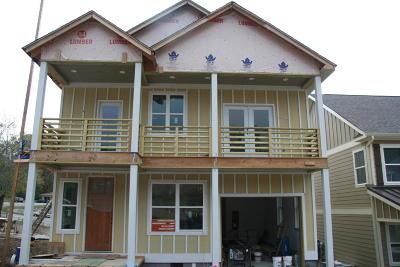 Chattanooga Single Family Home For Sale: 744 Gatti Ln #17