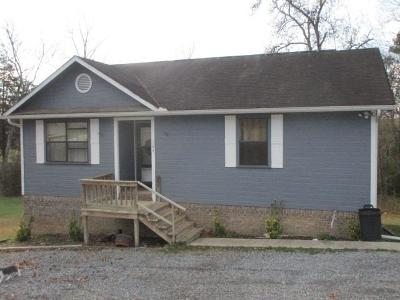 Dayton Single Family Home For Sale: 104 Bayberry Cir