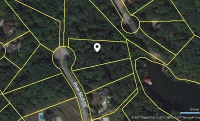 Hixson Residential Lots & Land For Sale: 2008 River Bluff Dr