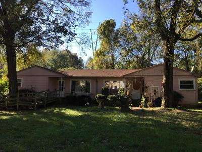 Chattanooga Multi Family Home Contingent: 4108 Sunset Ave