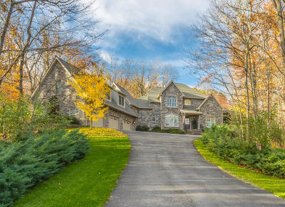 Lookout Mountain Single Family Home For Sale: 20 Turnberry Ct