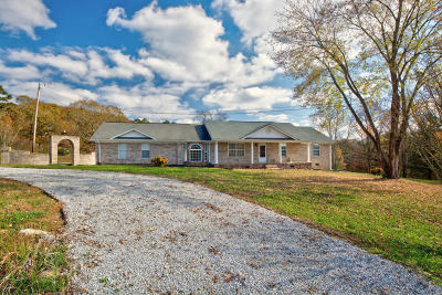 Harrison Single Family Home For Sale: 10842 Possum Trail Rd