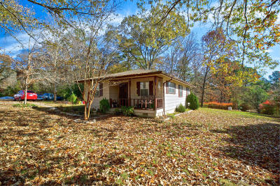 Harrison Single Family Home For Sale: 7488 Davis Mill Rd