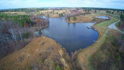 Marion Residential Lots & Land For Sale: 72.78 Browns Trace Road