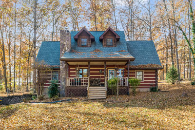 Soddy Daisy Single Family Home For Sale: 12218 Country Mill Ln