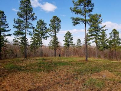Marion Residential Lots & Land For Sale: 1680 Browns Trace Road