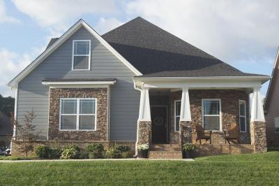 Hixson Single Family Home For Sale: 5597 Bungalow Cir
